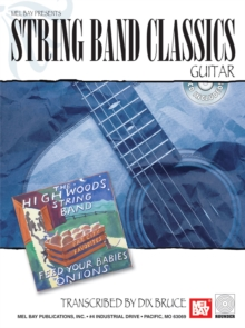 String Band Classics  - Guitar, PDF eBook