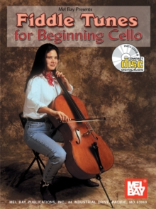 Fiddle Tunes for Beginning Cello, PDF eBook
