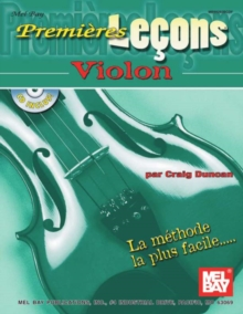 First Lessons Violin, PDF eBook