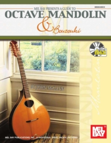 Guide to Octave Mandolin and Bouzouki, PDF eBook