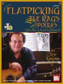 Flatpicking the Rags and Polkas, PDF eBook