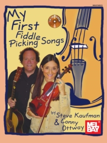 My First Fiddle Picking Songs, PDF eBook