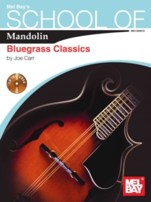 School of Mandolin : Bluegrass Classics, PDF eBook