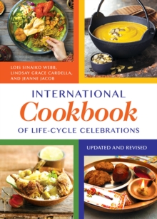 International Cookbook of Life-Cycle Celebrations, 2nd Edition, EPUB eBook