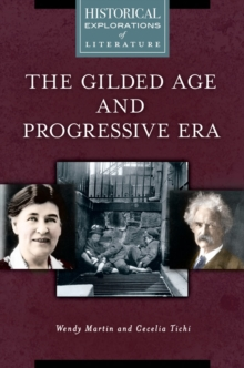 the gilded age book analysis The gilded age learning guide the gilded age analysis by phd students from stanford, harvard, berkeley.