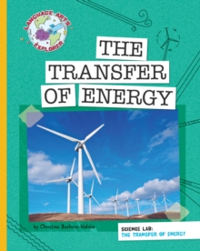 Science Lab: The Transfer of Energy, PDF eBook