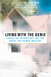 Living with the Genie, EPUB eBook