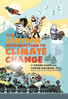 The Cartoon Introduction to Climate Change, Paperback / softback Book