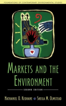 Markets and the Environment, Second Edition, Paperback Book