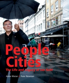 People Cities, EPUB eBook