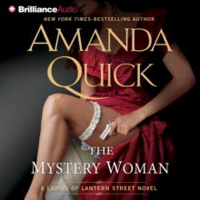 The Mystery Woman, eAudiobook MP3 eaudioBook