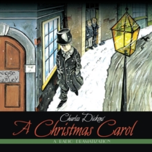 Charles Dickens' A Christmas Carol : A Radio Dramatization, eAudiobook MP3 eaudioBook