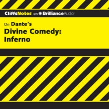 Divine Comedy: Inferno, eAudiobook MP3 eaudioBook