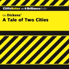 A Tale of Two Cities, eAudiobook MP3 eaudioBook