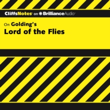 Lord of the Flies, eAudiobook MP3 eaudioBook