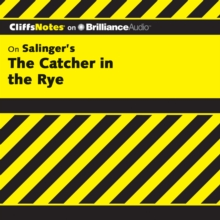 The Catcher in the Rye, eAudiobook MP3 eaudioBook