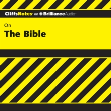 The Bible, eAudiobook MP3 eaudioBook