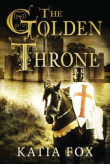 The Golden Throne, Paperback Book