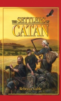 The Settlers of Catan, Paperback / softback Book