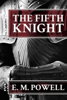 The Fifth Knight, Paperback Book