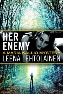Her Enemy, Paperback Book