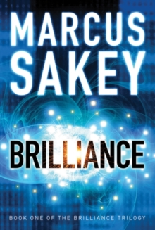 BRILLIANCE, Paperback Book