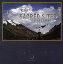 The Sacred Sites of the Dalai Lamas, Paperback / softback Book