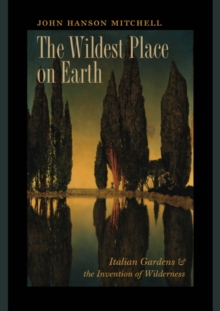The Wildest Place on Earth, Paperback Book
