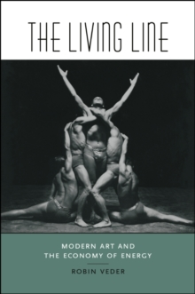 The Living Line, Paperback Book