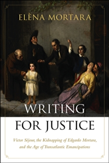 Writing for Justice, Paperback Book