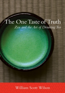 The One Taste Of Truth, Paperback / softback Book