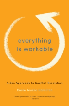 Everything Is Workable, Paperback Book