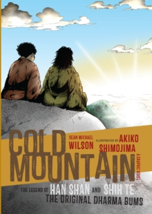 Cold Mountain (Graphic Novel), Paperback / softback Book