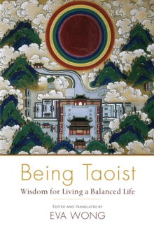 Being Taoist, Paperback Book