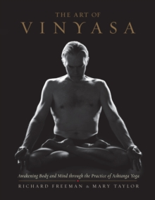 The Art Of Vinyasa, Paperback / softback Book