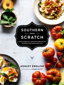 Southern From Scratch, Hardback Book