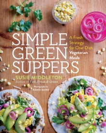 Simple Green Suppers, Paperback Book