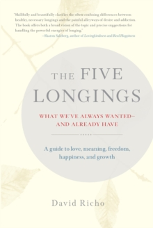The Five Longings, Paperback Book