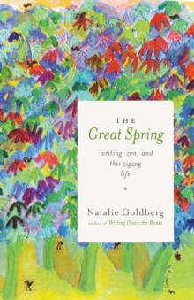 The Great Spring, Paperback Book