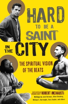 Hard To Be A Saint In The City, Paperback Book