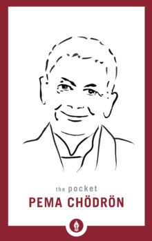 The Pocket Pema Chodron, Paperback Book