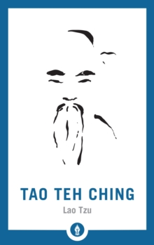 Tao Teh Ching, Paperback / softback Book