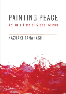Painting Peace, Paperback Book