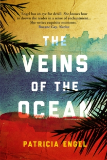 The Veins of the Ocean, Paperback / softback Book
