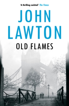 Old Flames, Paperback / softback Book