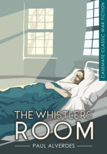 The Whistlers' Room, Paperback Book