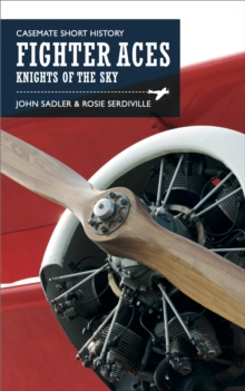 Fighter Aces : Knights of the Skies, EPUB eBook