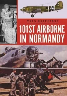 101st Airborne in Normandy : June 1944, Paperback / softback Book