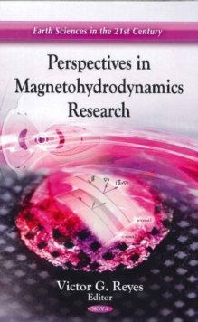 Perspectives in Magnetohydrodynamics Research, Hardback Book