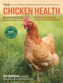 Chicken Health Handbook, the, Paperback / softback Book